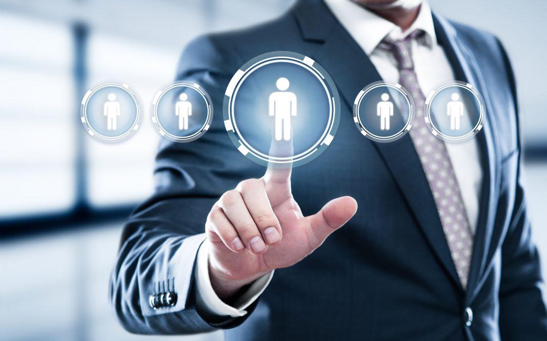 Recruitment - Employment agency